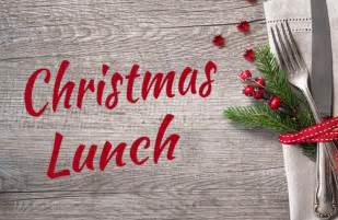 southwater branch christmas lunch horsham