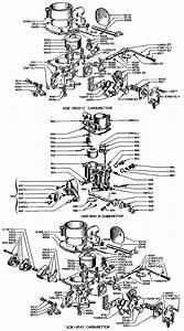 125  105e  123e Carburettor