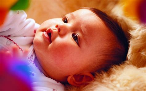 Cute Baby 51 Wallpapers