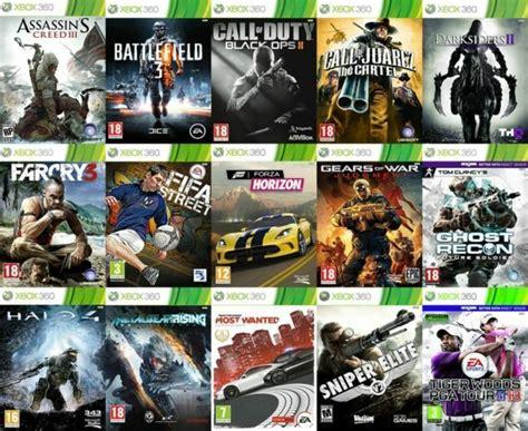 Xbox 360 Games A Part 1 º°o Buy O°º Sell º°o Trade O°º