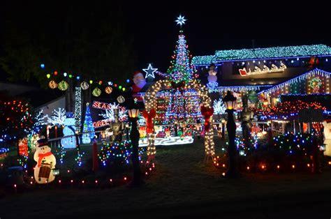 vancouver bc christmas lights christmas lights illuminate burnaby home for bc childrens