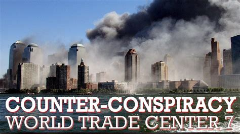 counter conspiracy world trade center  jesse ventura