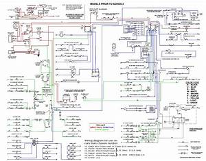 Jaguar E Type Alternator Wiring Diagram