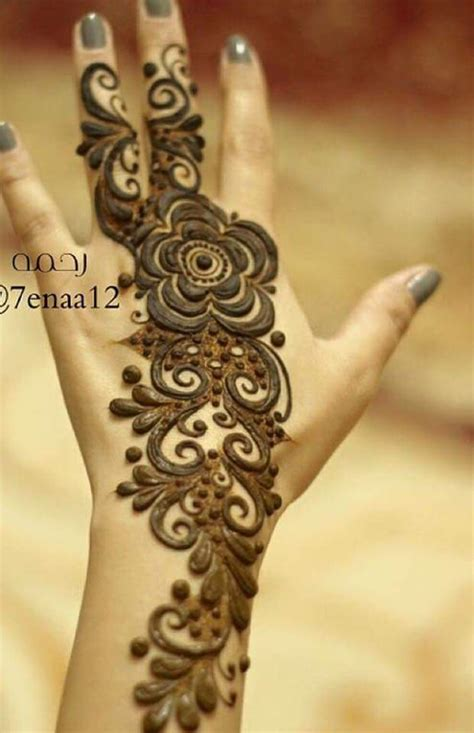 arabic mehndi designs collection 2018 2019 for