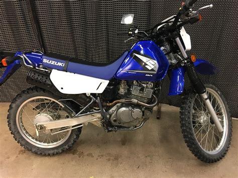 2006 Suzuki Dr200se by Suzuki Dr200se Motorcycles For Sale