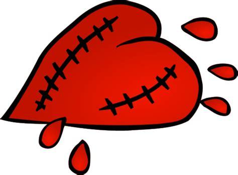 Abjad Grafiti Png : Free Heart Halves Cliparts, Download Free Clip Art, Free
