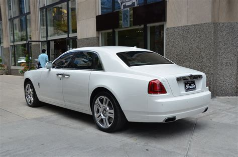 Used Rolls Royce Ghost For Sale by Used 2015 Rolls Royce Ghost For Sale Special Pricing
