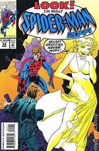 Spider-Man 2099 (1992 1st Series) comic books