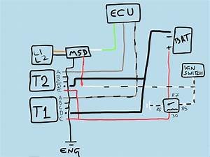 Wiring Diagram Check  Aem Coils  - Rx7club Com