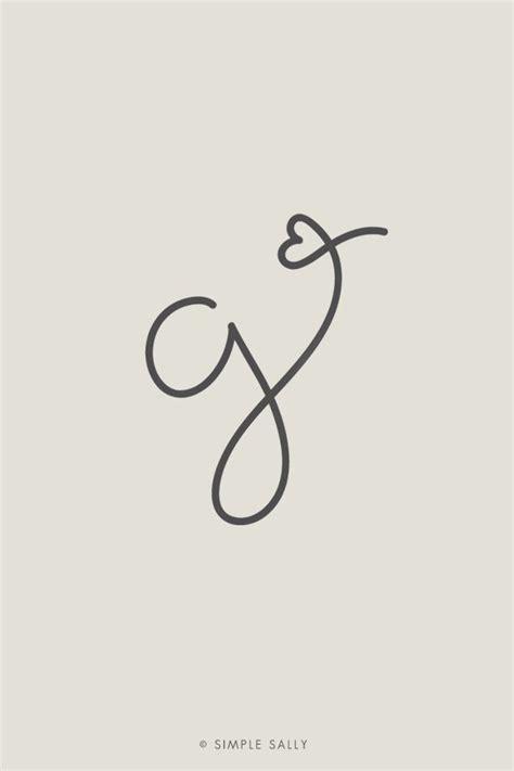 25+ Best Ideas About Letter Tattoos On Pinterest Latin