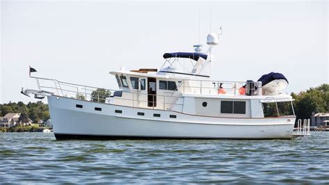 Kadey Krogen Boats by Krogen Boats For Sale Boats