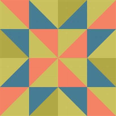 Quilt Vector Square Clip Graphics Illustrations Illustration