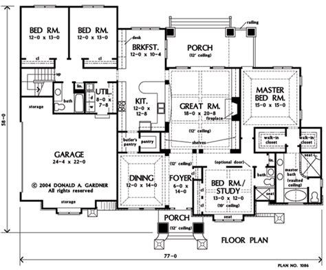 butlers pantry floor plans plan of the week 1 2 story designs houseplansblog dongardner com