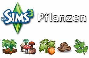 Sims 4 Gartenarbeit : sims 3 gartenarbeit alle pflanzen ~ Lizthompson.info Haus und Dekorationen