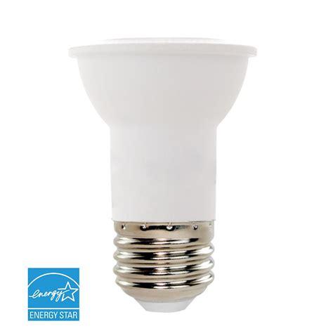 50w equivalent soft white 3000k par16 dimmable led light