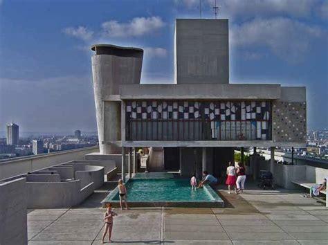 le corbusier le de marseille panoramio photo of marseille unité d 39 habitation by le