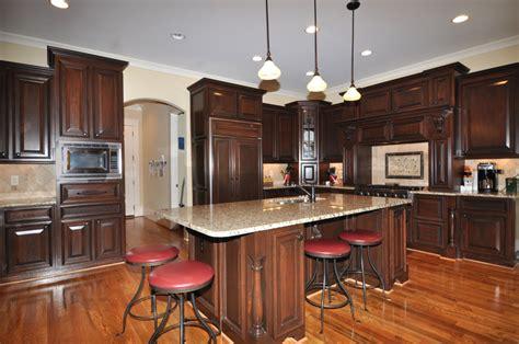 gourmet kitchen islands brown wooden kitchen cabinet with storage plus brown 1276