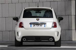 Fiat 500 Longueur : fiche technique abarth 500 1 4 turbo t jet 160ch 595 turismo bva l 39 ~ Medecine-chirurgie-esthetiques.com Avis de Voitures