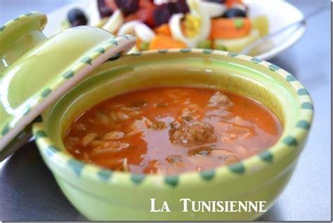 cuisine tunisienne chorba 10 plats tunisiens et recettes pour se réchauffer wepost