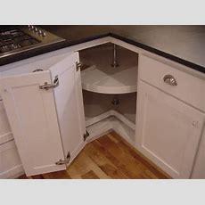Corner Kitchen Cabinet  Corner Kitchen Cabinet Ideas
