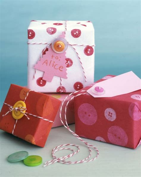 button gift wrap step by step diy craft how to s and