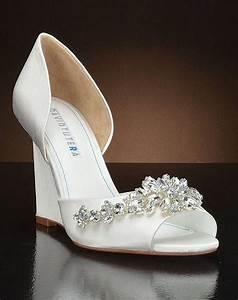 David Tutera Wedding Shoes Wedding Ideas Pinterest