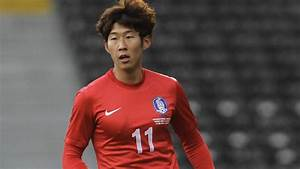 Son Heung-min, Ki Sung-yeung will lead South Korea from ...