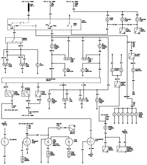 1983 Jeep Cj7 Wiring Harnes Diagram by Wrg 5660 73 Cj5 Wiring Harness
