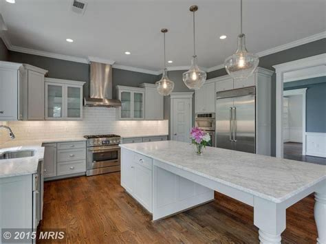 Image Result For Large Kitchen Island With Seating On End
