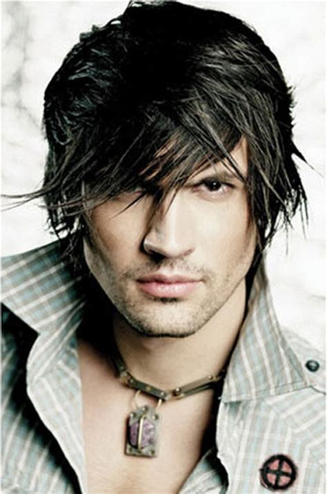 Hairstyles For Hair Guys by Cool Haircuts For Guys With Hair
