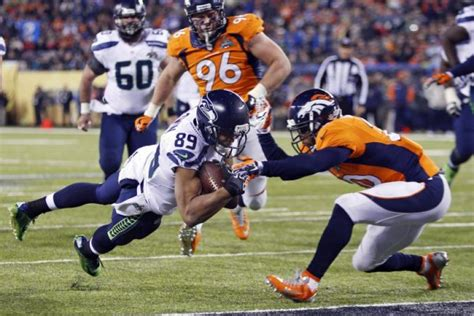denver broncos  seattle seahawks  prediction