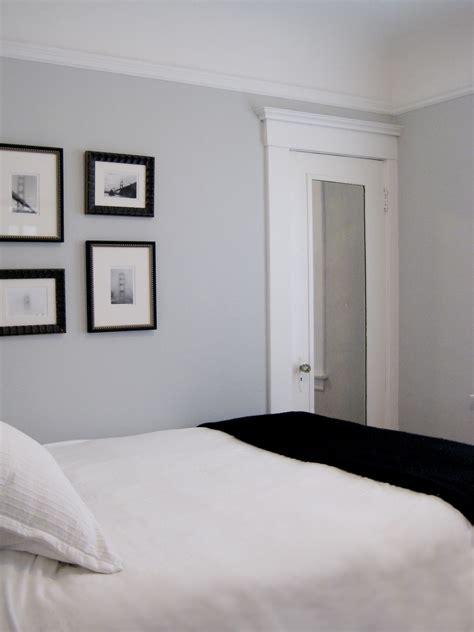 bedroom benjamin moore pale smoke paint colors in 2019