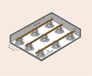 Pose Lame De Terrasse Composite Sans Lambourde : poser des lames de terrasse beautiful poser des lames de ~ Premium-room.com Idées de Décoration