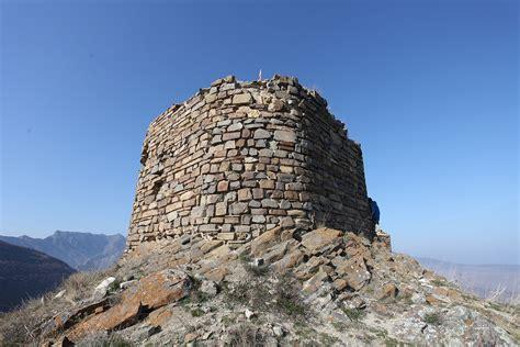 Vere Castle