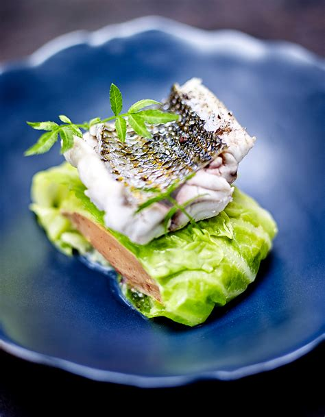 cuisine recette poisson recettes de poisson à table