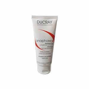ducray hair