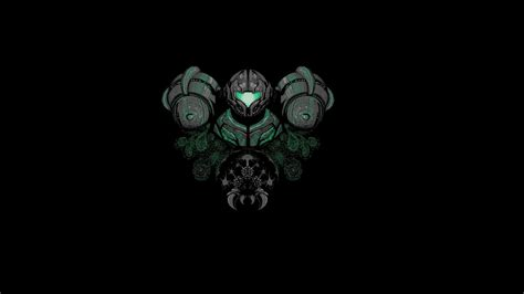 samus aran metroid wallpapers hd desktop  mobile