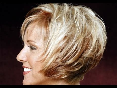Hairstyles For 50 by Hairstyles For 50 New 2014
