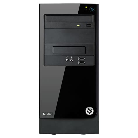 pc de bureau windows 7 hp elite 7500 d5r92ea pc de bureau hp sur ldlc com