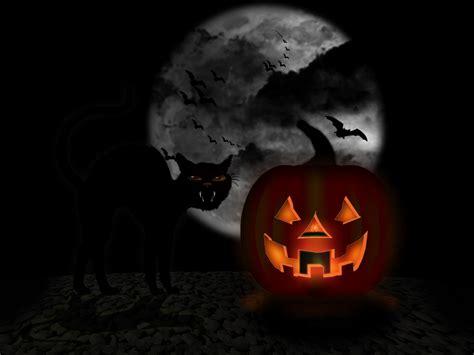 Free Halloween Desktop Wallpaper Backgrounds