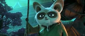 Kung Fu Panda Master Shifu