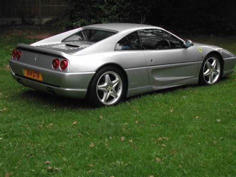 1999 Ferrari 355 F1 Spyder- Significant Cars, Inc.
