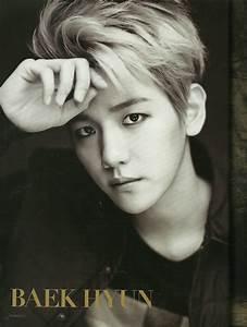 [SCANS] MEN'S STYLE (September 2013) - Baek Hyun Photo ...