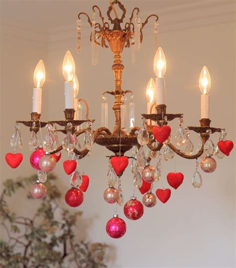 nora s nest ornaments diy - Valentine Ornaments