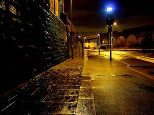 Rainy Street (Explored)   A deserted street in Holbeck ...
