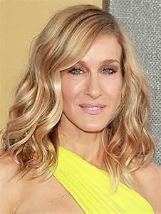 Coupe Mi Long Blond : cheveux mi long blond coupe de cheveux blonde mi long coupe cheveux mi long blond coiffure ~ Melissatoandfro.com Idées de Décoration