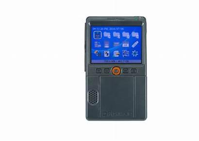 Memory Card Backup Device Flash Porter Waiting