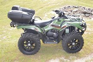 2012 Kawasaki Brute Force 750i Eps For Sale