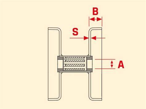 gabbia rulli rulli e ruote tendicingolo su misura malz