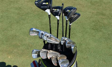 Rory McIlroy: Close up photos of his new TaylorMade gear ...